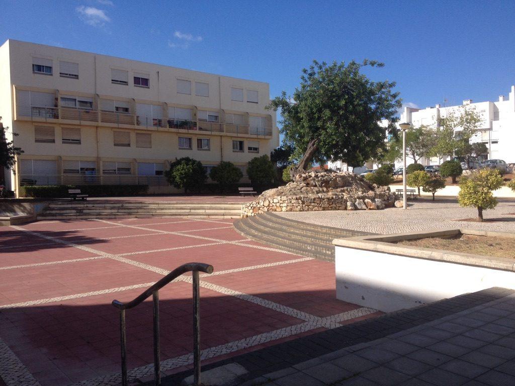 sjukvård i portugal
