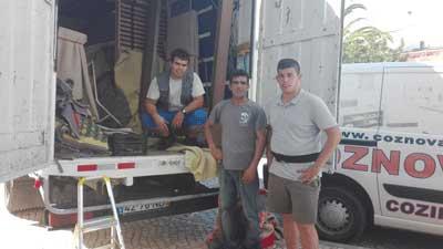 flyttfirma portugal