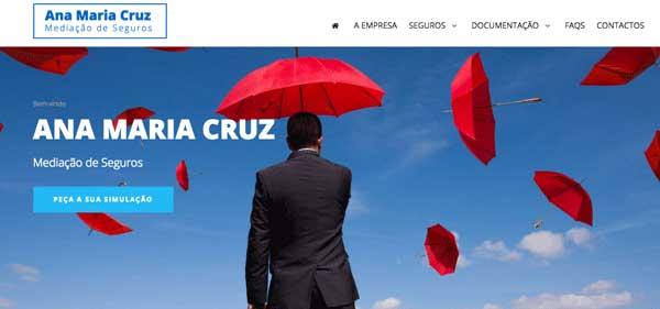 försäkrings förmedlare i Portugal