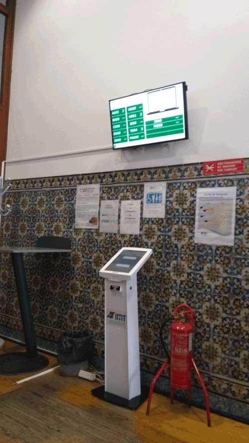 Portugisiskt körkort i Beja