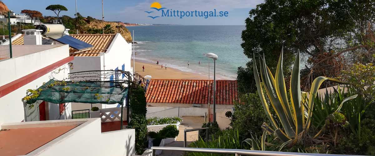Mitt Portugal – Om att flytta till Portugal & bo och leva i Algarve